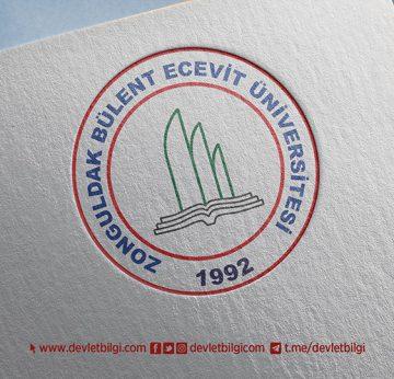 Zonguldak Bülent Ecevit Üniversitesi 35 Akademik Personel Alımı Yapacak