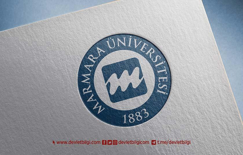 Marmara Üniversitesi Sözleşmeli Bilişim Personeli Alımı Yapacak