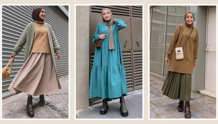 Tasarımcı Rabia Karaca tarzı ve tesettür kombin önerileri: Rabia Karaca Instagram paylaşımları